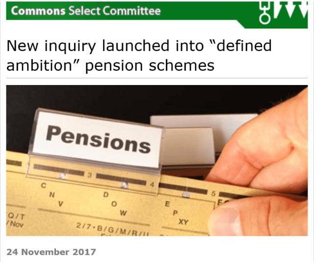 DA enquiry