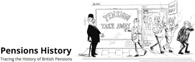 Thatcher's Pensions