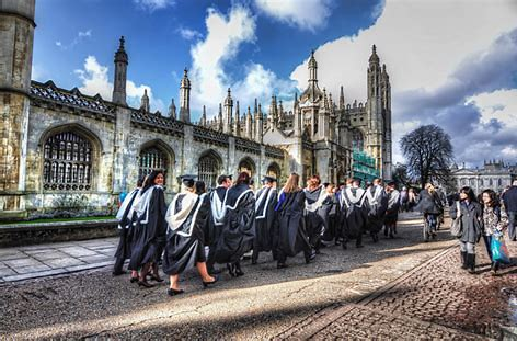 Cambridge colleges