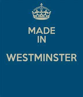 made in westminster