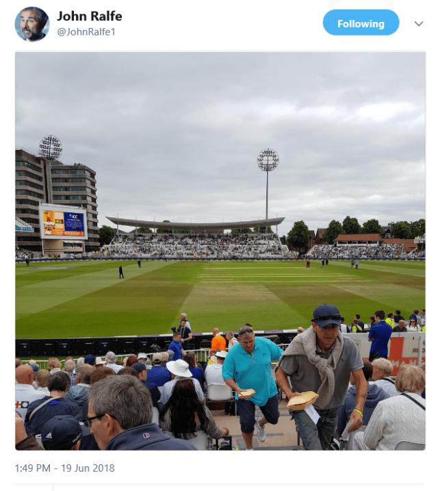 JR Cricket