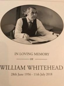 Bill whitehead 2