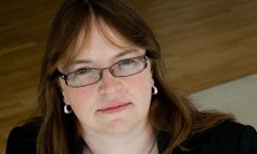 Tracey McDermott, the new head of enforcement at the Financial Services Authority.
