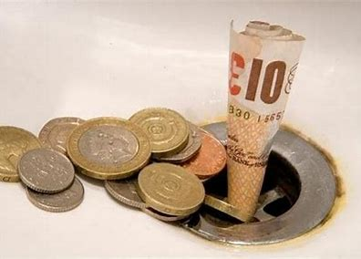 waste of money