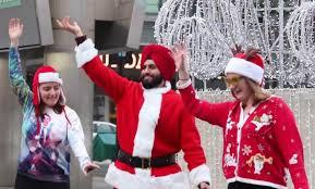christmas viral 2