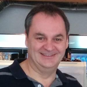Adrian Pinnington