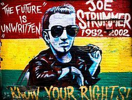 Joe Strummer