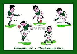 famous five 2
