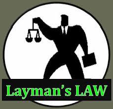 layman's law