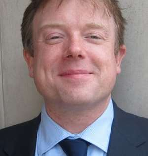 Nick Hillman Director HEPI