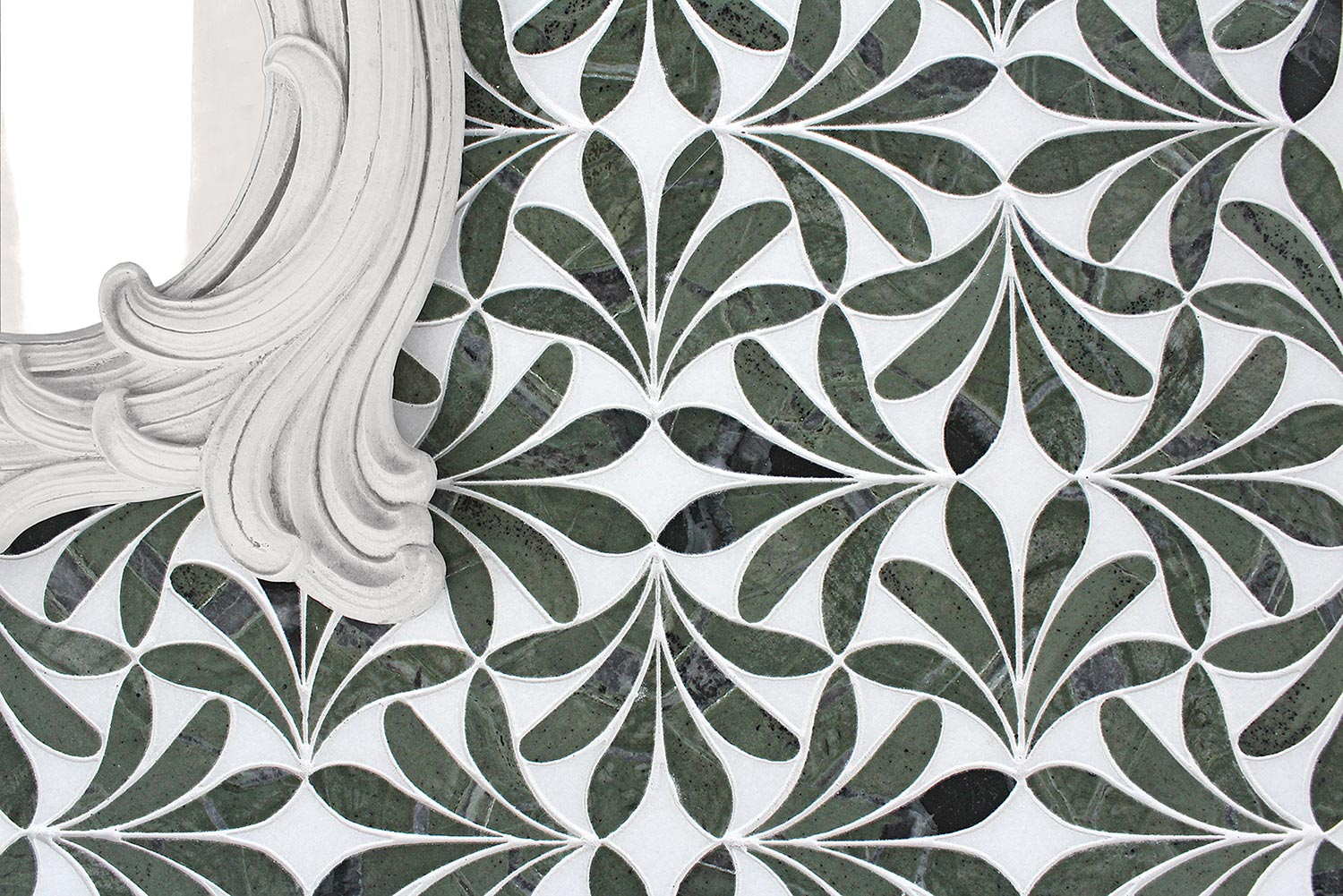 about robert f henry tile
