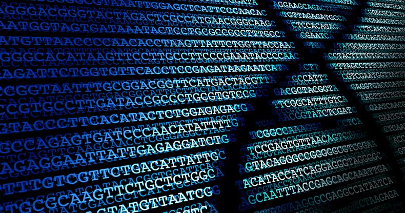 DNAから恋人を探す方法