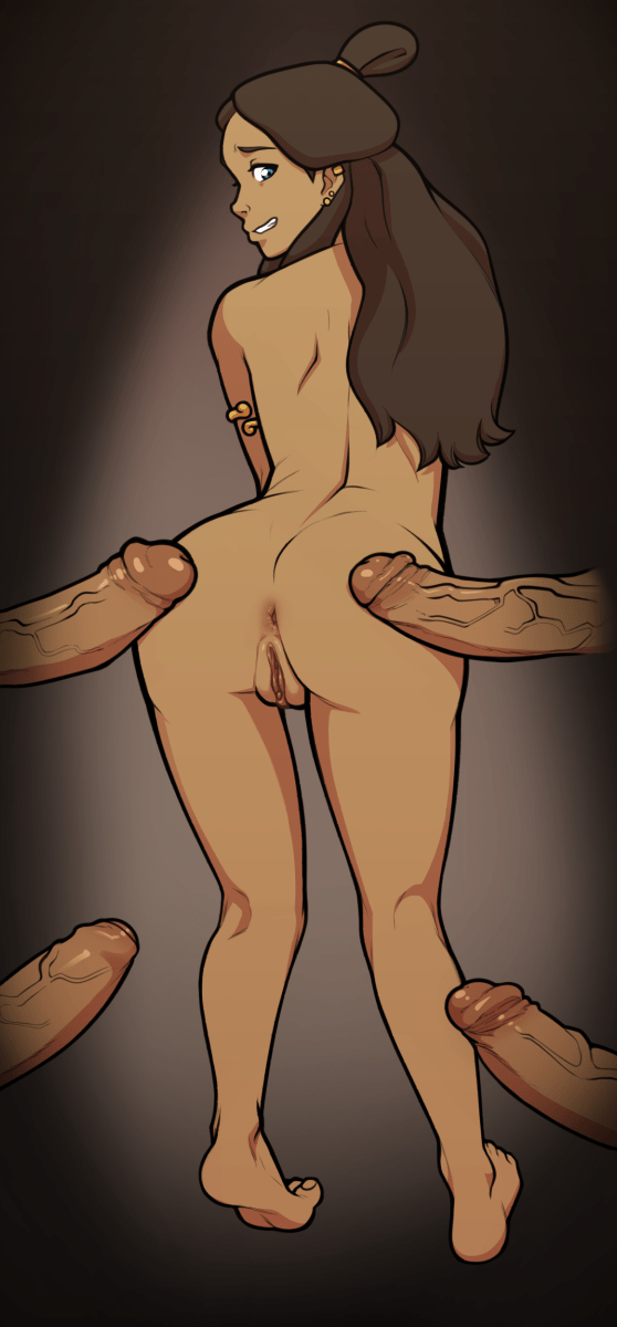 Avatar cartoon sex pic