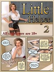 Keeper- Little Helper 2