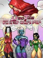 Kiss of the Crimson Dahlia [Rabies]