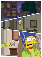 Lisa's University- The Simpson