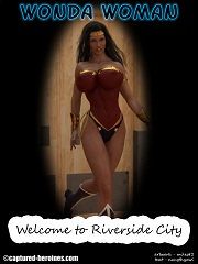 Wonda Woman- Welcome to Riverside City [Miles81]