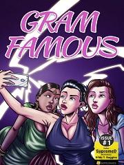 Gram Famous- [BotComics]