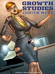 Growth Studies- [Judith Moss]