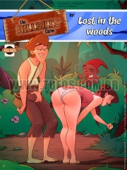 The Hillbilly Farm 23- Lost in The Woods
