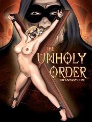 The Unholy Order- [Dofantasy]
