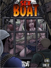 Sex Boat- [By Sedna lac]