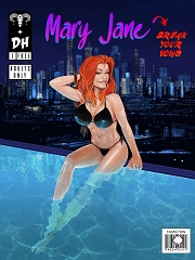 Mary Jane- Break Your Vows- [Studio-Pirrate]