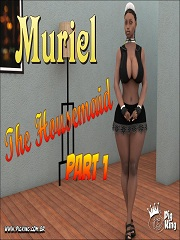 Muriel- The Housemaid- [PigKing]