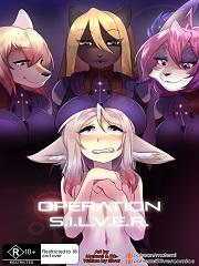 Operation S.I.L.V.E.R- [By Matemi]