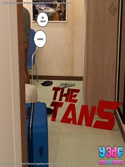 The Tan 5- [By Y3DF]