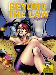 Beyond the Law- Reversal Issue 5- [BotComics]