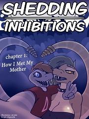 Shedding Inhibitions Ch.1- [By Atrolux]