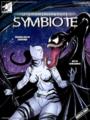 Ultimate Symbiote- [By Locofuria]