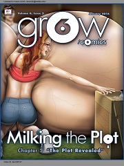 Making The Plot 5- The Plot Revealed- By Grow