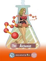 The Alchemist- [By TGComics]