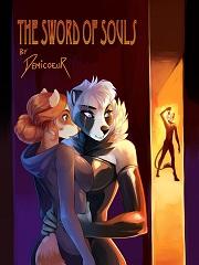 The Sword of Souls- By Demicoeur