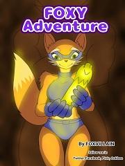 Foxy Adventure- [FoxVillain]