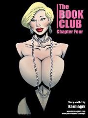 The Book Club Ch. 4- [Karmagik]