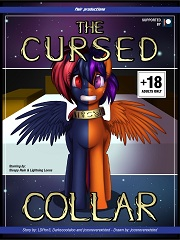 The Cursed Collar- [Jcosneverexisted]