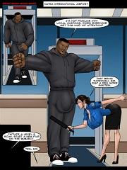 Agents of D.I.C.K.- [Deuce]