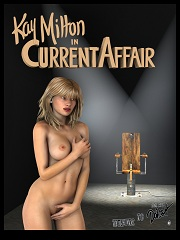 Kay Milton In Current Affair- [By Dolcett]