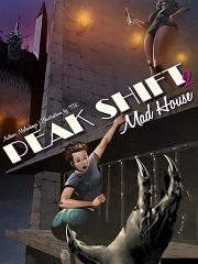 Peak Shift Mad House 2- [BotComics]
