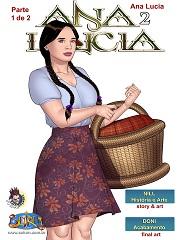 Seiren- Ana Lucia 2- Part 1 [English]