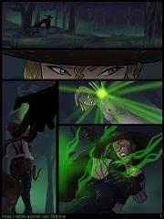 Wicked Hunter- [Arkuras]