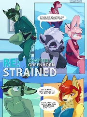 Re: Strained Ch.2- Greenhorn [By Peskybatfish]