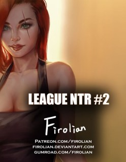 League NTR #2 – Katarina