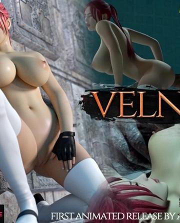 Velna 3 (uncensored)
