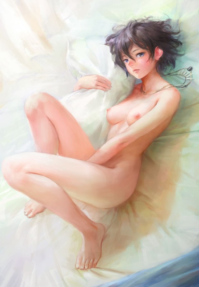 Our Favorite Hentai Drawings Of January 2016