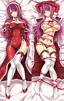 Ero Dakimakura Pillow Case Hentai 20