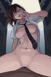 Uncensored Hentai Sex Drawing 02